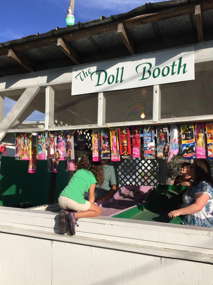 doll booth irish picnic mcewen tn
