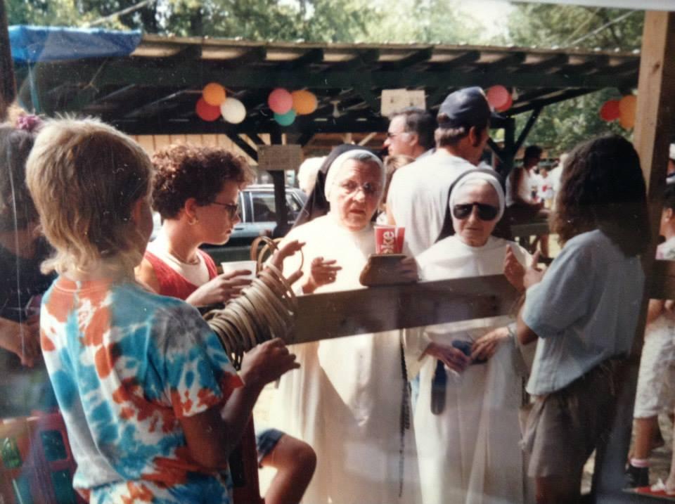 irish picnic game nashville dominican sisters