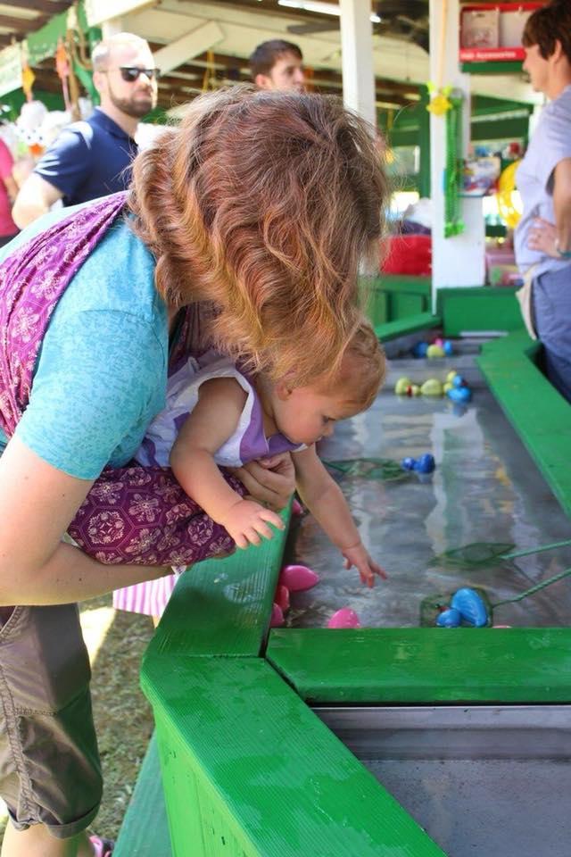 irish picnic games for families children